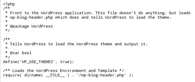 PHP no se ejecuta