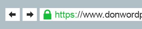 Fundamentos de Seguridad WordPress: Certificado SSL